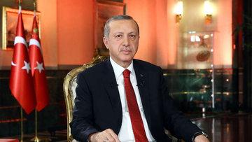 Erdoğan: ABD'nin kapımızı çalacağına inanıyorum