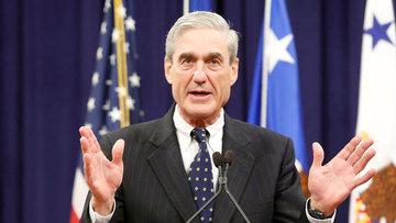 ABD'de Rusya soruşturmasına eski FBI direktörü Mueller at...