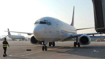 Uçakta elektronik yasağının faturası 1 milyar dolar
