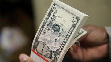 Merkez Bankası'nın brüt döviz rezervleri düştü