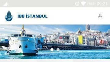 """İBB İstanbul"" uygulaması hayata geçirildi"