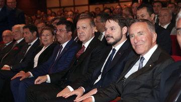 Erdoğan: Enflasyonla mücadele üzerinde 'hassasiyetle' dur...