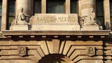 Meksika Merkez Bankası faiz artırdı