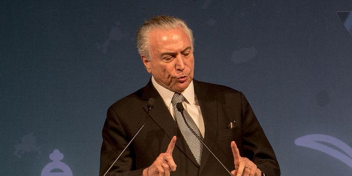 Brezilya Yüksek Mahkemesi Devlet Başkanı