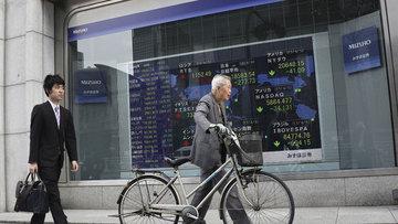 Asya borsaları Hindistan hariç pozitif seyretti