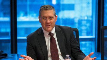 Fed/Bullard: Faiz artışı beklentileri çok 'agresif'