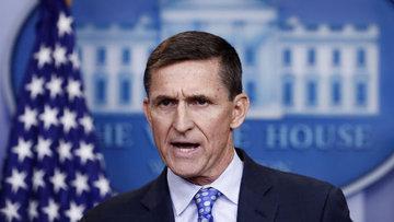 """Eski Ulusal Güvenlik Danışmanı Flynn """"konuşmama"""" hakkını ..."""
