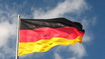 Almanya ilk çeyrekte % 0,6 büyüdü
