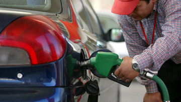 Benzin ve motorin satışı arttı