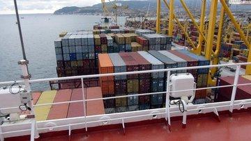 TİM Başkanı Büyükekşi: İlk 4 ayda Rusya'ya ihracat yüzde ...