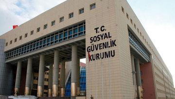 Aylık prim ve hizmet belgelerinin bildirim süresi uzatıldı