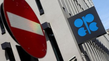 """OPEC'in """"arz kısıntısı"""" Mart 2018'e uzatılabilir"""