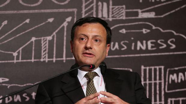EBRD/Marquet: Türkiye'de büyümenin hızlanmasını bekliyoruz