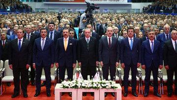 Erdoğan: Yüksek faiz sorununu çözeceğiz