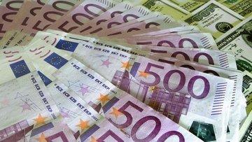 """Euro/dolar """"Draghi"""" öncesi dalgalı seyrediyor"""