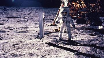Ay tozu açık artırmada satılacak