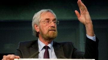 AMB/Praet: Euro Bölgesi'nde ekonomik yükseliş sağlamlaşıyor