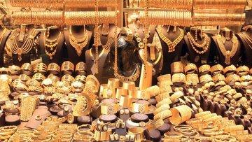 Kapalıçarşı'da altın kapanış fiyatları (24.05.2017)