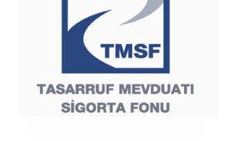 TMSF'ye devredilen şirket sayısı 879