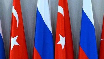 Ekonomi Bakanlığından Rusya açıklaması