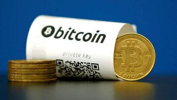 Bitcoin 2,400 doların üzerine çıkarak rekor tazeledi