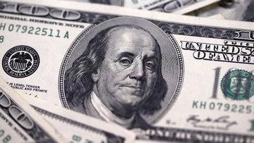 """Dolar """"Fed"""" sonrası kayıplarını genişletti"""