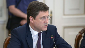 Rusya/Novak: Arz kısıntısında 9 + 3 ay uzatma tartışılacak
