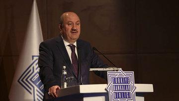 BDDK/Akben: Faizsiz finans kanun taslağı son aşamaya yakl...