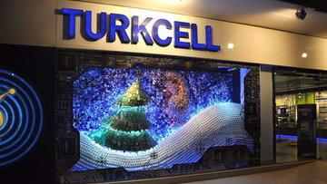 Turkcell'de 3 milyar TL temettü ödemesi kabul edildi