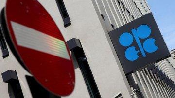 """""""OPEC arz kısıntısının 9 ay daha uzatılması konusunda anl..."""