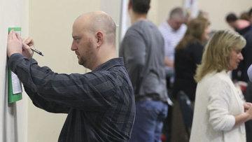 ABD'de işsizlik maaşı başvuruları 234 bine yükseldi