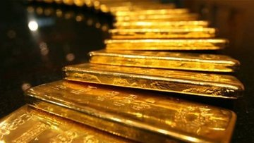 Kapalıçarşı'da altın kapanış fiyatları (25.05.2017)