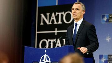 Stoltenberg: NATO DEAŞ'a karşı uluslararası koalisyona ka...