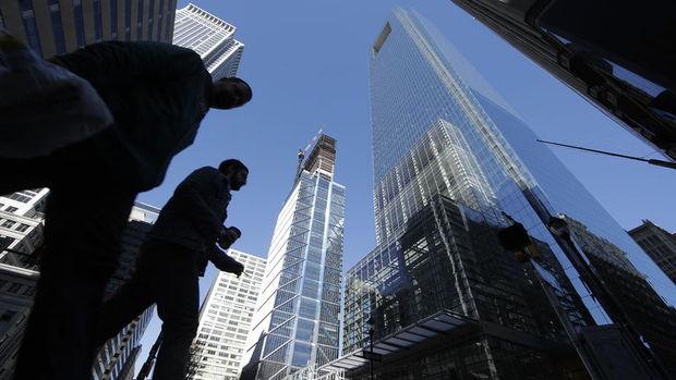ABD'de 1. çeyrek büyümesi %1.2'ye revize edildi