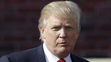 Trump: Almanya'nın ticaretiyle sorunum var