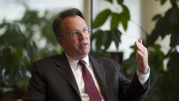 Fed/Williams: Bilanço daraltma süreci öngörülebilir, iyi anlaşılmış, kademeli olmalı