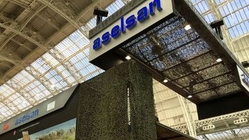 ASELSAN ile yurt dışı müşteri arasında 25 milyon dolarlık...