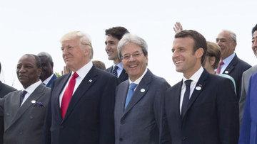 İtalyadaki G7 Zirvesi sona erdi