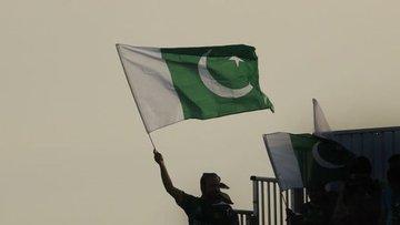 """Pakistan """"gelişen piyasa"""" olacak"""