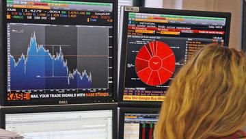 Küresel Piyasalar: Dolar sakin seyrederken, hisse senetle...