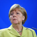 Merkel: (ABD ve Avrupa arasındaki) Güvenilir ilişki bir ölçüde sona erdi