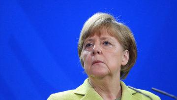 Merkel: (ABD ve Avrupa arasındaki) Güvenilir ilişki bir ö...