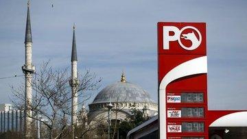 OMV Petrol Ofisi paylarının tamamını VIP Turkey Enerji AŞ...