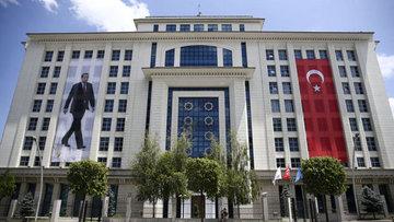 AK Parti'nin yeni MYK'sı açıklandı