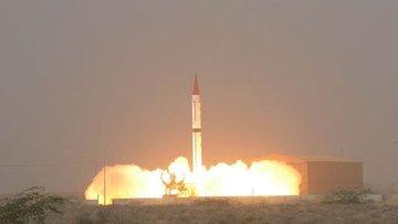 Türkiye, Kuzey Kore'nin balistik füze denemesini kınadı