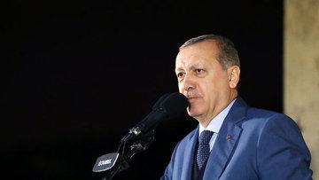 Erdoğan: Milletimizin karşısına 180 günlük eylem planı il...