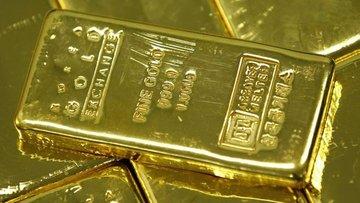 Altın Draghi sonrası bu ayın en yüksek seviyesi yakınında