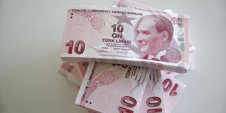 """""""Dolar/TL yaz aylarını 3.55-3.65 bandında geçirebilir"""""""