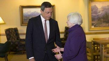 """""""Euro/dolar'da 1.1050'ye doğru çekilme olabilir"""""""