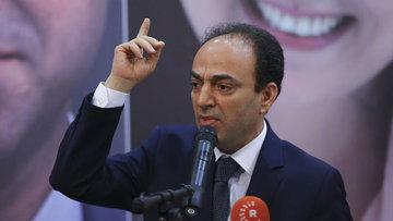"""HDP Sözcüsü Baydemir hakkında """"yakalama"""" kararı"""